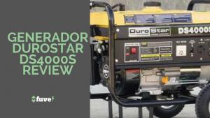 Generador DuroStar DS4000S Review